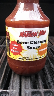 Bone Cleaning Sauce